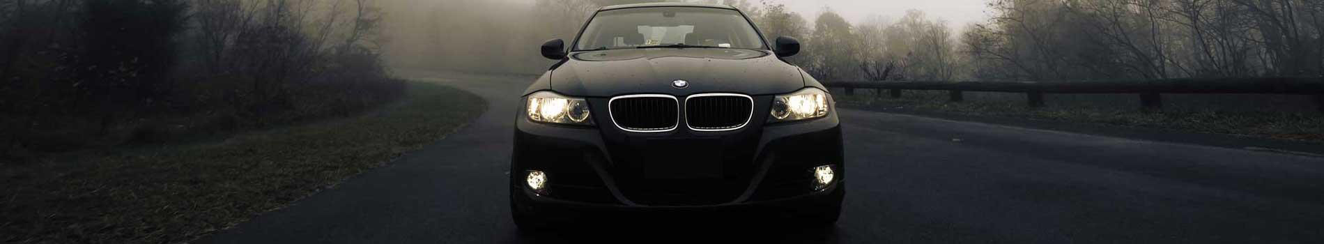 BMW / Mercedes / Porsche / Audi Repair and Maintenance in St. George, UT
