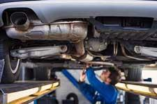 3 Signs Your European Car Needs Exhaust Repair